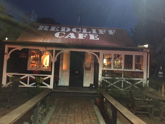 Redcliff Restaurant & Bar: photo4.jpg