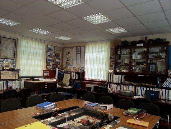 Pelsall History Centre