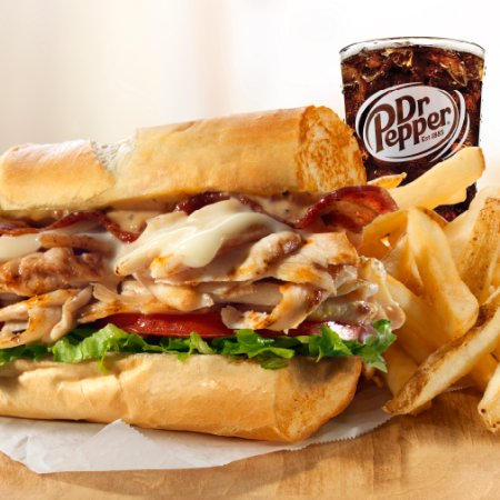 Tremont, อิลลินอยส์: Specialty Sandwich