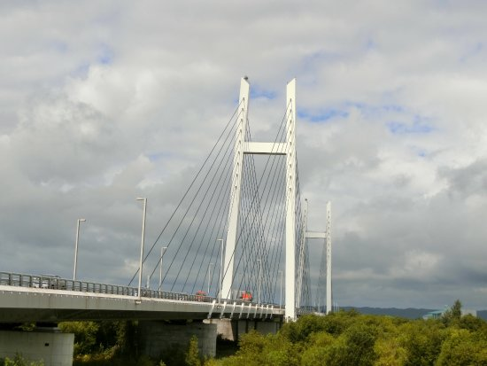 Tappu Great Bridge