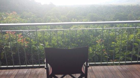 Obraz Cockatoo Hill Retreat