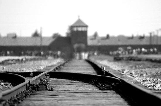 Combo Tour to Auschwitz-Birkenau and...