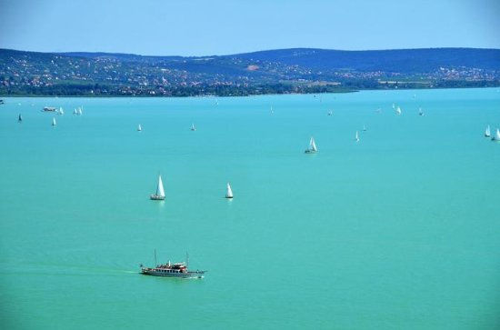 Excursion indépendante au Lac Balaton