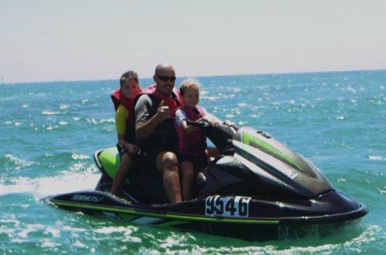 Geraldton Jet Ski Hire