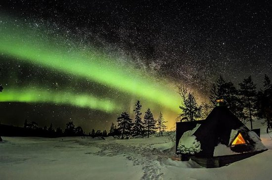 Northern Lights Photography Tour ...