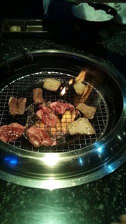 Kasugai, Japón: 料理と店内