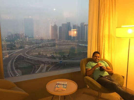 Media One Hotel Dubai: photo3.jpg