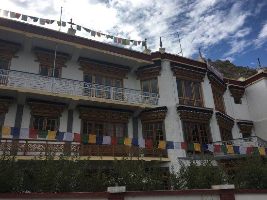 New Moon Guest House Leh India Foto 39 S Reviews En