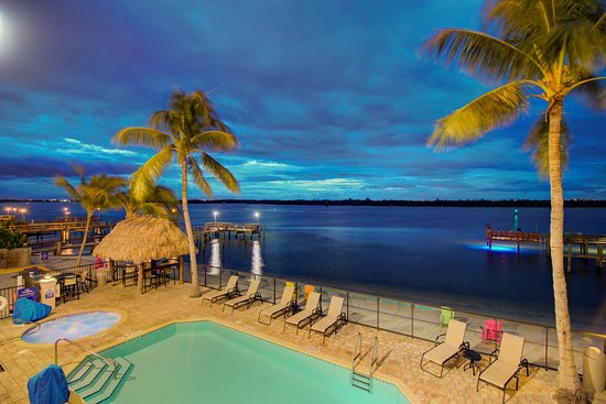 Hutchinson Island Florida Map.Hutchinson Island Plaza Hotel And Suites Updated 2019 Prices