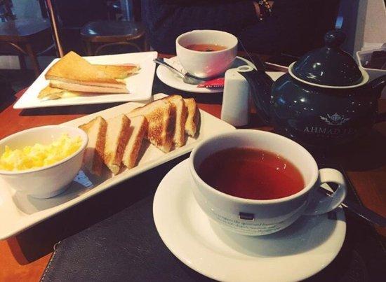 Cafe de las Artes: photo0.jpg