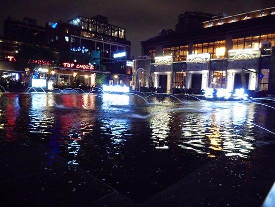Lao MaTou YiHao: 内部風景