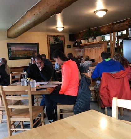 Wildflower Cafe Photo