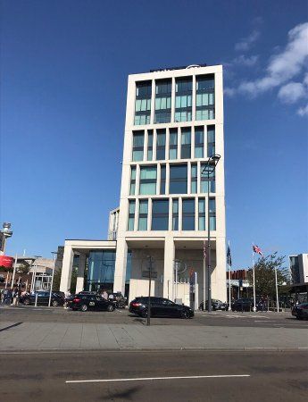 Hilton Liverpool City Centre: photo3.jpg