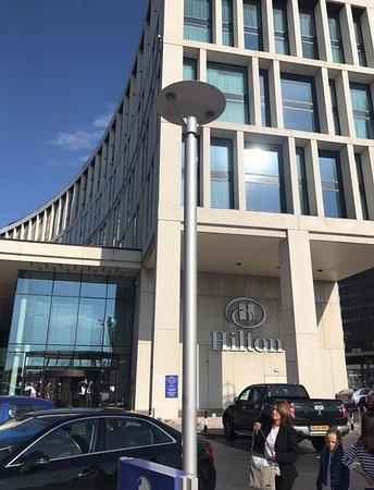 Hilton Liverpool City Centre: photo4.jpg