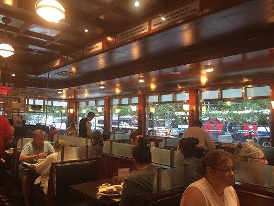 Bridgeview Diner - Home - Mackinaw City, Michigan - Menu ...