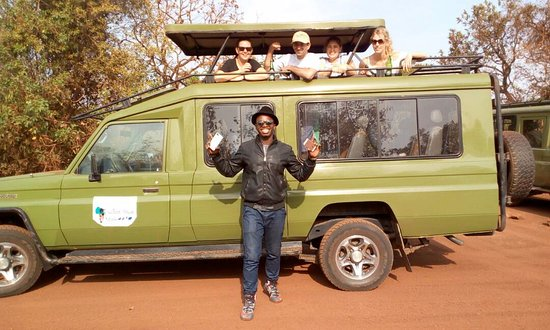 Excellent African Safaris
