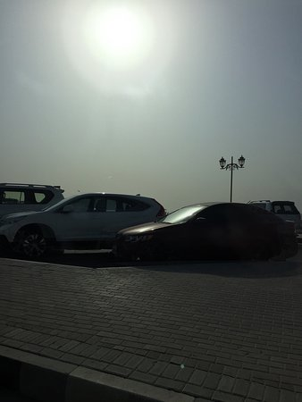 Sharjah Beach