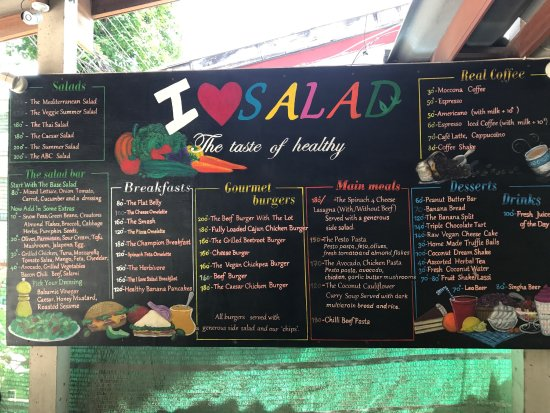 I Love Salad: photo0.jpg