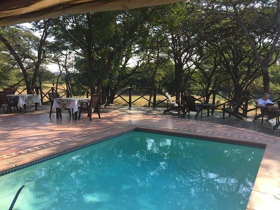 Foto de Thula Thula Luxury Private Game Reserve