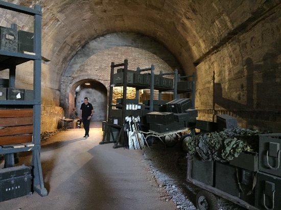 Bunker Soratte: photo0.jpg