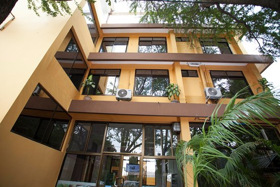 Rainbow Hotel Dar Es Salaam Reviews