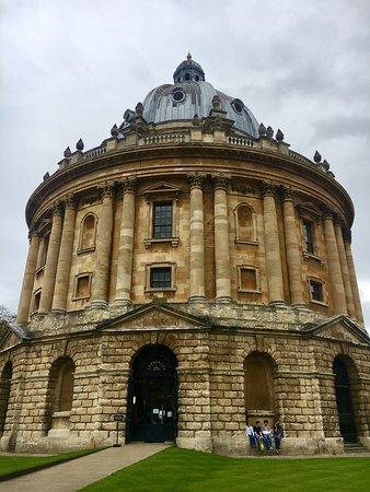 Royal Oxford Hotel: photo1.jpg
