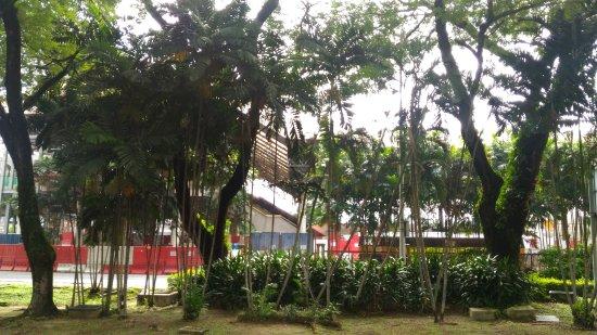 Taman Megalith Petronas