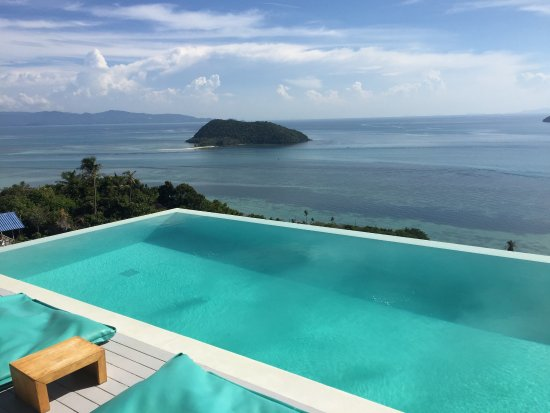 Hotels Sunset Beach Koh Phangan