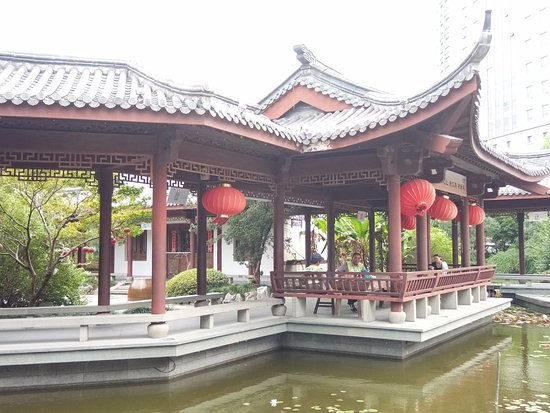 Taizhou, จีน: Cultural quarter