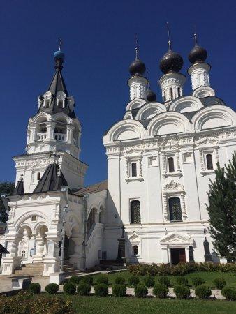 The Monastery of the Annunciation: photo1.jpg