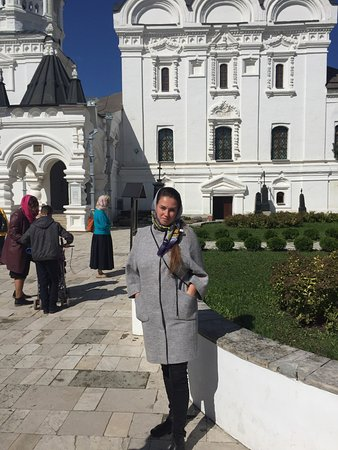 The Monastery of the Annunciation: photo2.jpg