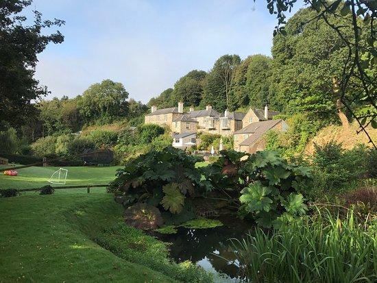 Kingsbridge, UK: West Charleton Grange