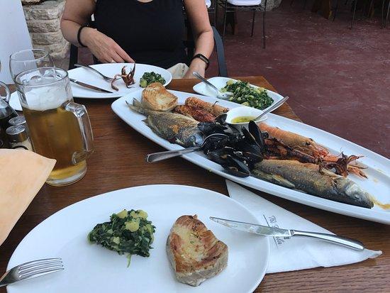 Restaurant Tri Ferala: photo0.jpg