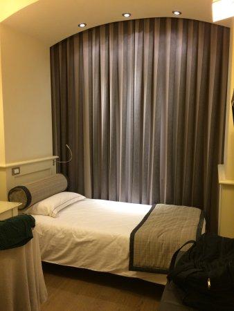 Camera da letto singola - Foto di Hotel Campo Marzio ...