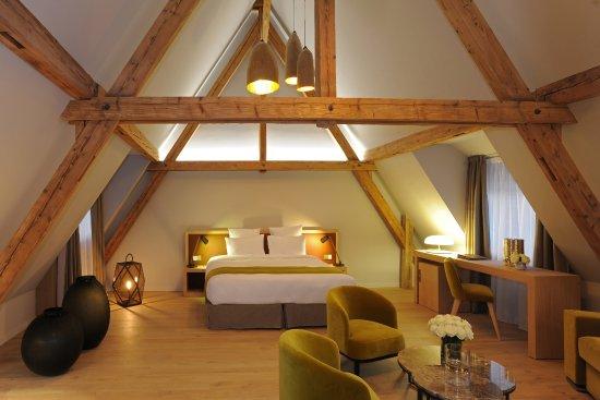 5 Terres Hotel & Spa Mgallery by Sofitel