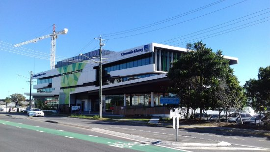Chermside Library