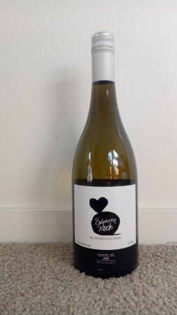 Wyberba, Australia: Balancing Rock Wines