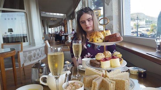 經典英國帝國酒店張圖片