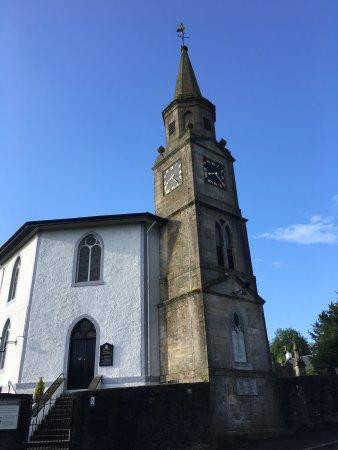 Eaglesham Church