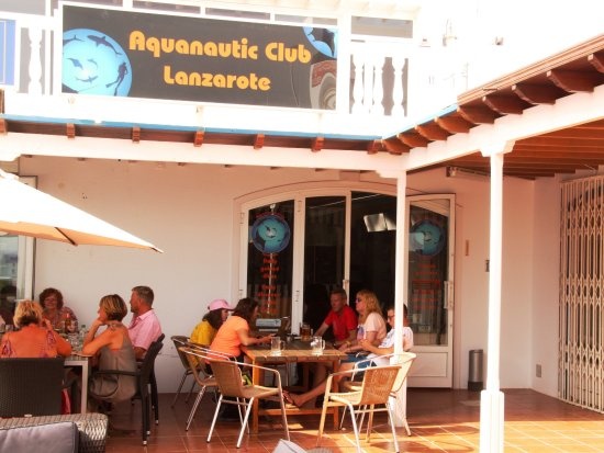 ‪Aquanautic Club Lanzarote‬