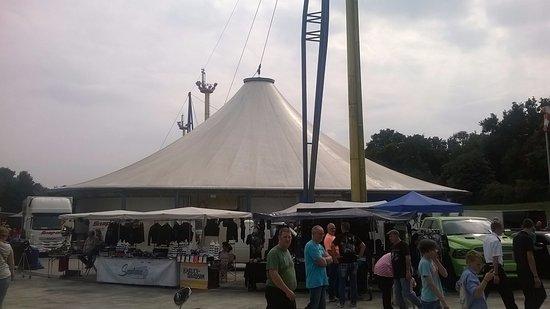 Grefrather IceSport & EventPark