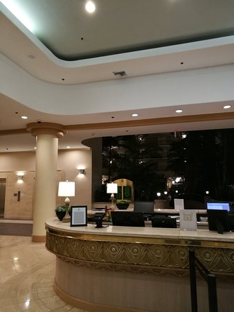 Embassy Suites by Hilton San Francisco Airport - South San Francisco: IMG_20170902_141843_large.jpg