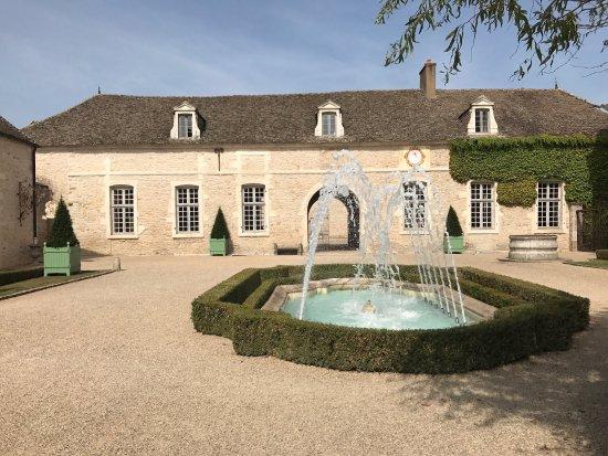 Château de Pommard : photo0.jpg