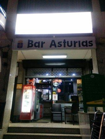 Bar Asturias