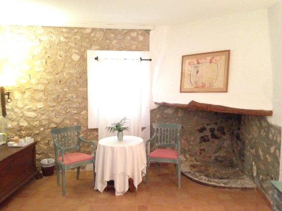 Finca Es Castell Picture