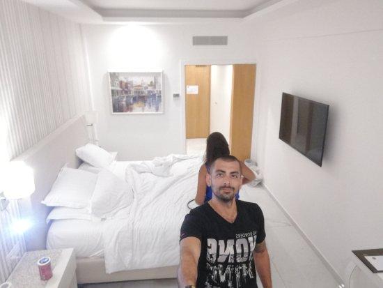 Zdjęcie Ibiscus Hotel