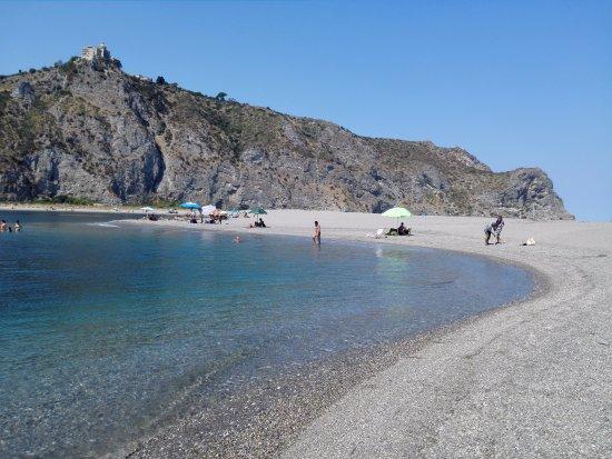 Spiaggia di marinello foto di riserva naturale orientata for Immagini di laghetti