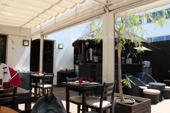 Terrazza Ristorante Picture Of Terrazza Cascais Tripadvisor