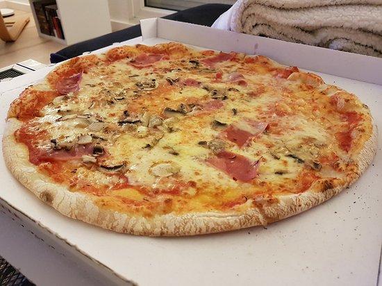 Hoerdt, France : Pizza Bella Italia