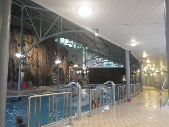 Holiday Club Tampereen Kylpyla - UPDATED 2017 Prices & Hotel Reviews (Tampere, Finland ...